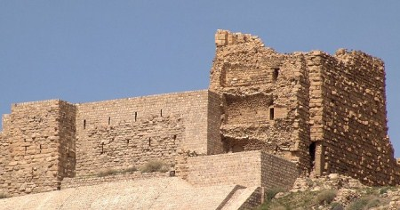 Thumbnail image for Pictures/CompanyProfileLargeImageGallery/24052012_105912Kerak Castel (10).jpg