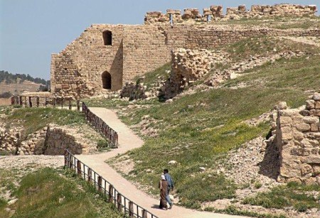 Thumbnail image for Pictures/CompanyProfileLargeImageGallery/24052012_105926Kerak Castel (11).jpg